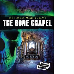 Cover: The Bone Chapel