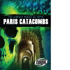 Cover: Paris Catacombs