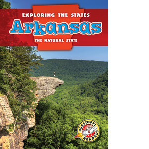 Cover: Arkansas