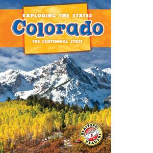Cover: Colorado