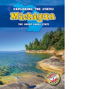 Cover: Michigan