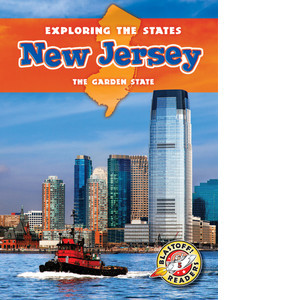 Cover: New Jersey
