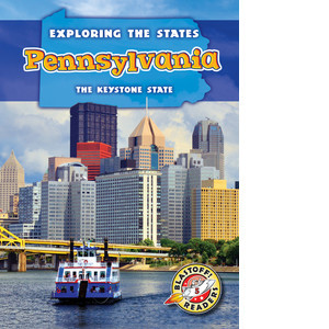 Cover: Pennsylvania