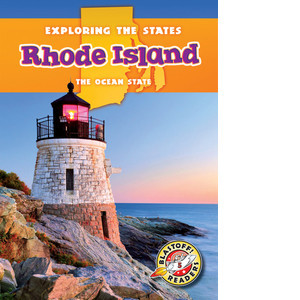 Cover: Rhode Island