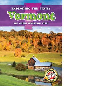 Cover: Vermont