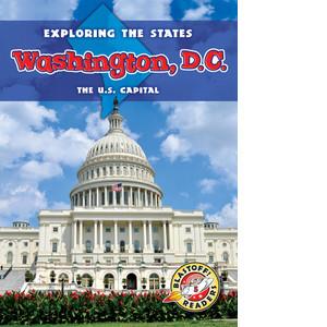 Cover: Washington, D.C.