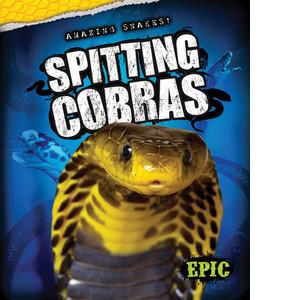 Cover: Spitting Cobras
