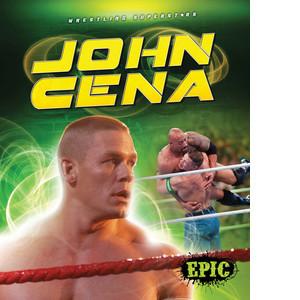 Cover: John Cena