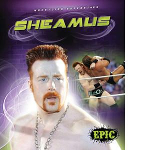 Cover: Sheamus