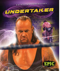Cover: Undertaker