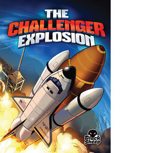 Cover: The Challenger Explosion
