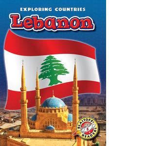 Cover: Lebanon