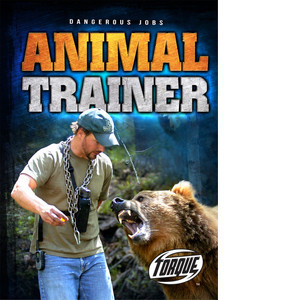 Cover: Animal Trainer
