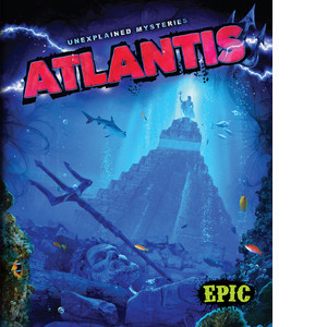 Cover: Atlantis