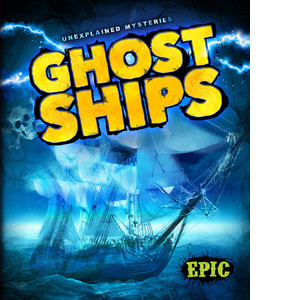 Cover: Ghost Ships