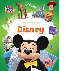 Cover: Disney