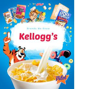Cover: Kellogg's