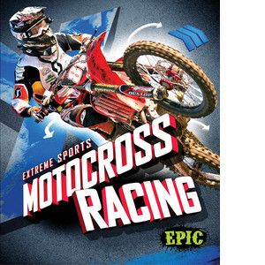 Cover: Motocross Racing