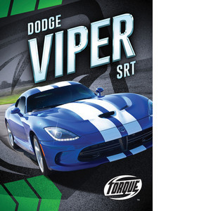 Cover: Dodge Viper SRT