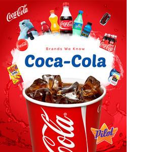 Cover: Coca-Cola