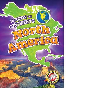 Cover: North America
