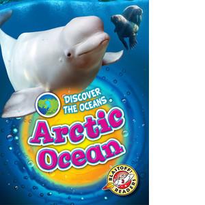 Cover: Arctic Ocean