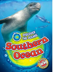 Cover: Southern Ocean