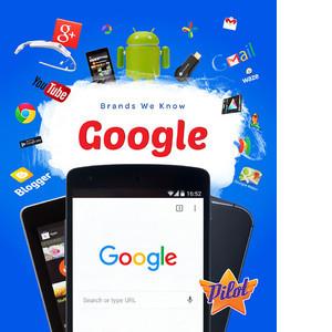 Cover: Google