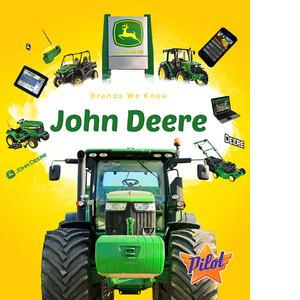 Cover: John Deere