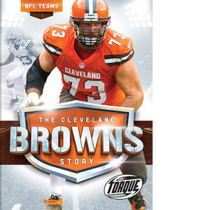 Cover: The Cleveland Browns Story