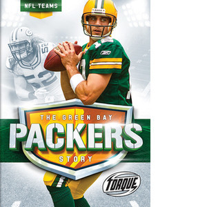 Cover: The Green Bay Packers Story