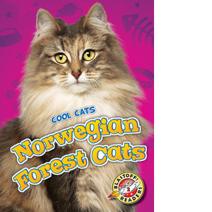 Cover: Norwegian Forest Cats