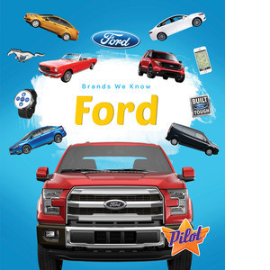 Cover: Ford