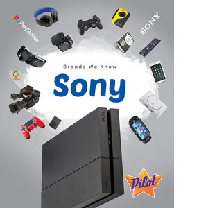 Cover: Sony