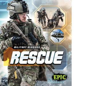 Cover: Rescue