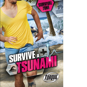Cover: Survive a Tsunami