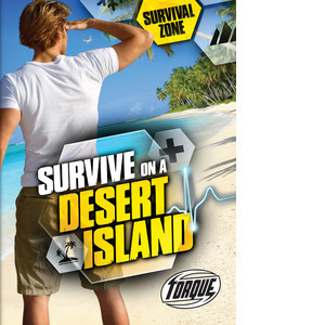 Cover: Survive on a Desert Island