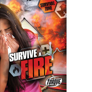 Cover: Survive a Fire