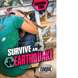 Cover: Survive an Earthquake