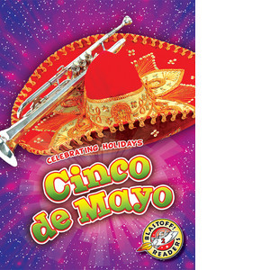 Cover: Cinco de Mayo