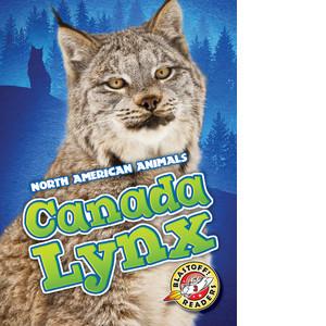 Cover: Canada Lynx