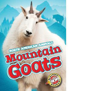 Cover: Mountain Goats