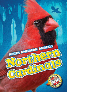 Cover: Northern Cardinals