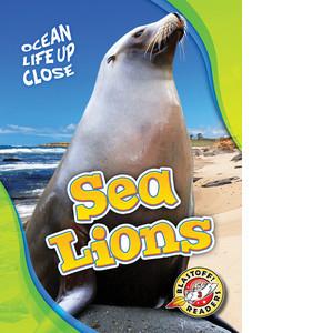 Cover: Sea Lions