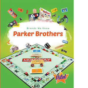 Cover: Parker Brothers
