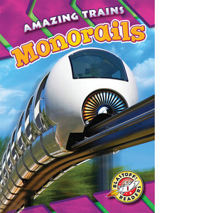 Cover: Monorails