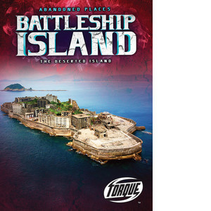 Cover: Battleship Island: The Deserted Island