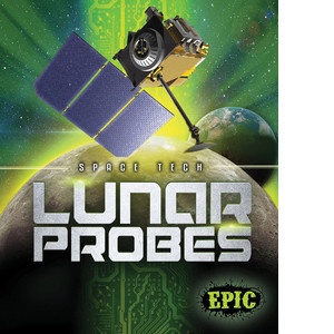 Cover: Lunar Probes