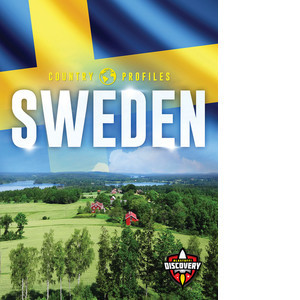 Cover: Sweden