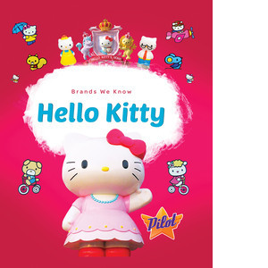 Cover: Hello Kitty